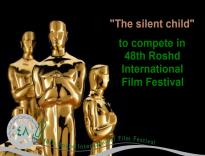 The Silent Child  to compete in 48th Roshd International Film Festival